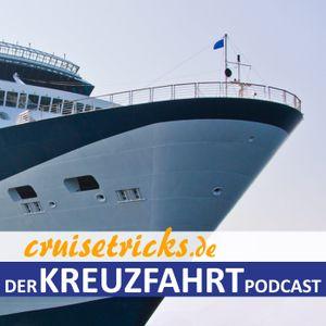 """News: Anthem of the Seas im Sturm, """"Verrückt nach Meer"""" am Fluss, mögliche Rettung für die SS United"""