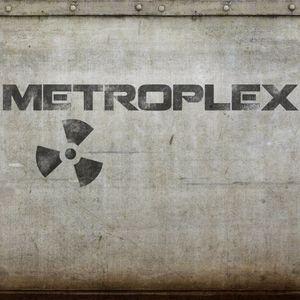 Metroplex - Black Lemon [Experimental Mix]