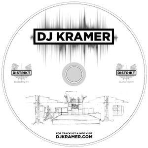 DJ Kramer - Burning Man 2011 DISTRIKT