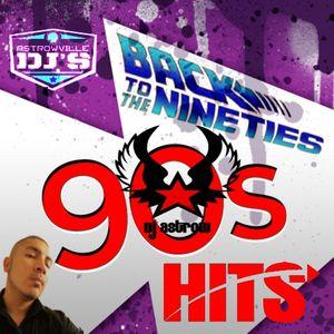 DJ Astrow-1990