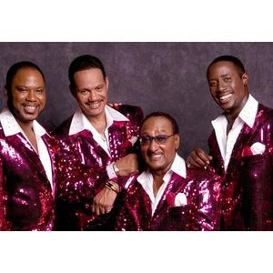 LIVE w/ THE FOUR TOPS Legendary RONNIE MCNEIR of MOTOWN