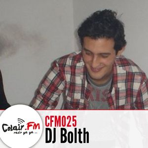 Colair.FM - 05.09.11 (guest mix by DJ Bolth)