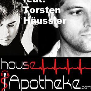 Sylo's World feat. Torsten Häussler 22.12.2011 www.houseapotheke.com