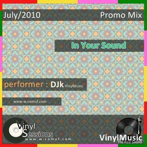 DJk - In your Sound July Promo  www.w.comuf.com