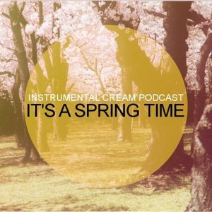 CRMCST 003: It's a Spring Time (mixed by choco.bear)