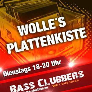 Wolle's Plattenkiste 05.06.2018 auf Bass-Clubbers.eu