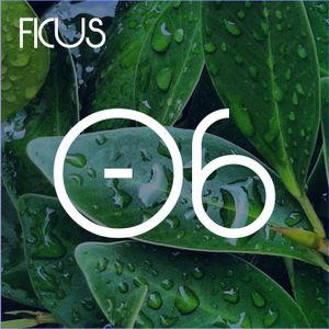FICUS radio shOx #6 // radiocapsule.com // Bassmusic