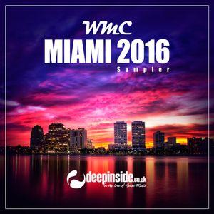 DEEPINSIDE WMC MIAMI 2016 Sampler