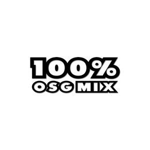 100% OSG Mix