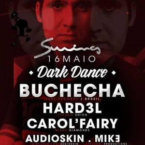 AudioSkin @ Dark DaNcE_Swing Club Porto-16-05-2015