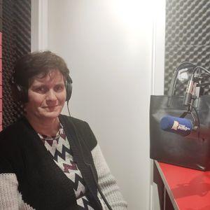 Gość WRFM: Renata Pawelska