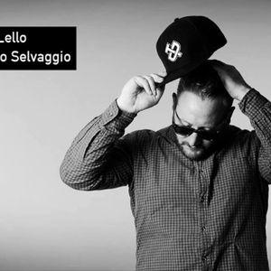 Leslie Lello X Swag Like Frodo Baggins - Mucchio Selvaggio Mixxtape