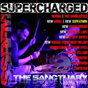 The Sanctuary | Shoegaze Supercharged | July 2017