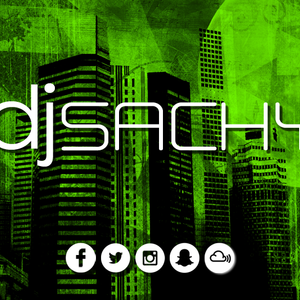 DJ Sachy In The Mix - Summer 2016