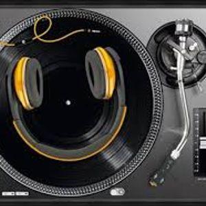 Set Flash House 03 by DJ David Mukasey