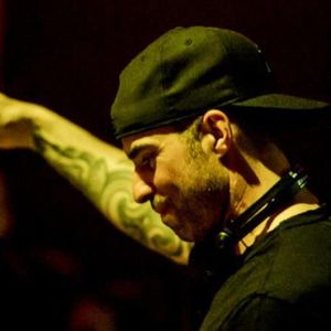 Time Warp 2013 - 02 - Chris Liebing (CLR Records) @ Maimarkthalle - Mannheim (06.04.2013)