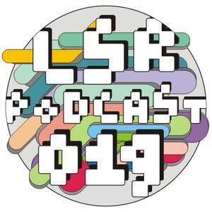 Gedevaan LSR Podcast 019