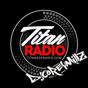 The Titans Of Radio Millz Mix (Hip Hop & R&B) | DJ Corey Millz