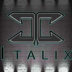 Italix - Neurofunk up! Winter 2015