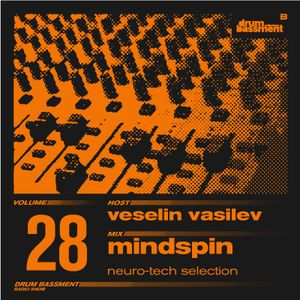 DB028_mixed by MINDSPIN // neuro-tech selection