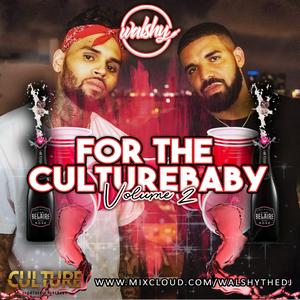 Hip-Hop & UK Trap - Culture Parties Promo M1x - Vol. 2
