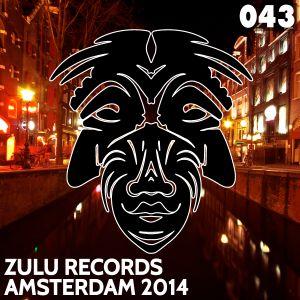Zulu Records Amsterdam 2014