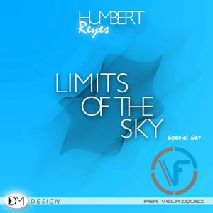 Limits Of The Sky# 10 by Humbert Reyes + Special Set Fer Velazquez