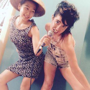 2015-09-01 High in Public: Katie Cercone Hip Hop Feminist Yogi