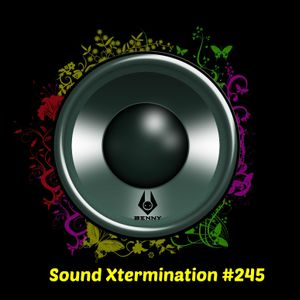 Benny - Sound Xtermination #245
