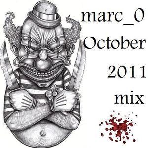 marc_0 October 2011 Mix