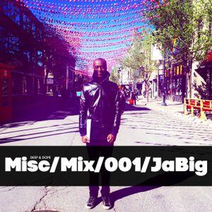 Hip-Hop, R&B, Soul & Classics - Misc/Mix/001/JaBig