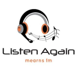 Mackie Radio - 29th June 2015