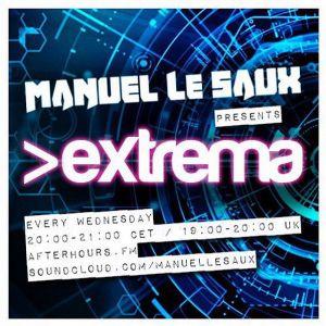 Manuel Le Saux - Pres. Extrema 514