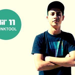 MIR 11 by Funktool