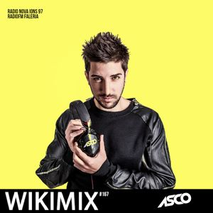[Andre1blog] Wiki Mix #167 // ASCO