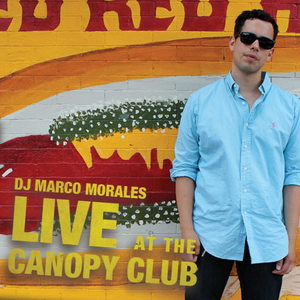LIVE at The Canopy Club Party Mix