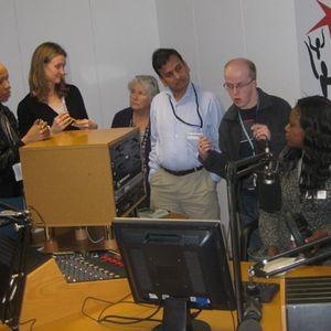 Culture Shots #15 (Intercultural Dialogue through Community Media)