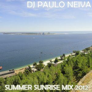 DJ Paulo Neiva - Summer Sunrise Mix 2012