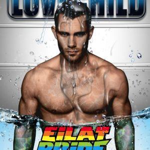 Lovechild @ Eilat Pride 2011 by Terry Vietheer