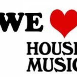 Alex Nylon -  We Call It House Vol.1