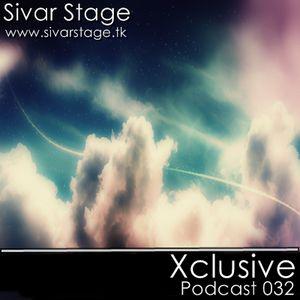 Sivar Stage Podcast 032 Xclusive 24/03/11