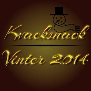 KvackSnack Vinter 2014 – Vecka 52 (Frida)