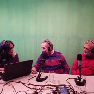 Συνέντευξη με τον αστροφυσικό Μάνο Δανέζη στο StarClassic Radio
