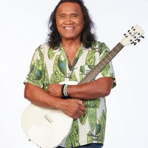 May 30, 2020 - The Songs of Cecilio and Kapono