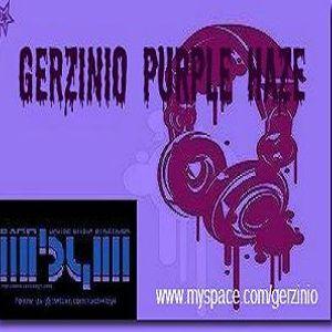 gerzinio purple haze sessions-www.radio4by4.com
