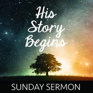 (2016.12.18) EM Sermon Recording - Gen 11.1-9