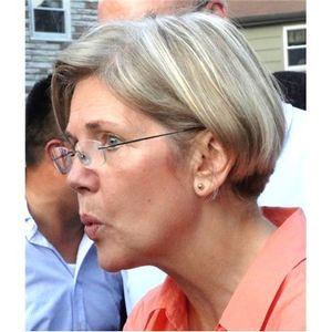 No, Not Warren for VP