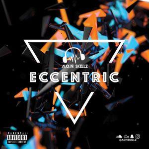 Eccentric Volume 3