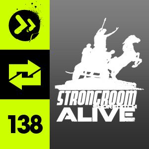 DT Round-Up 138 Live from Strongroom Alive