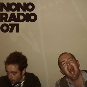 NonoRadio 71: Taken from rhubarbradio.com 15/03/10